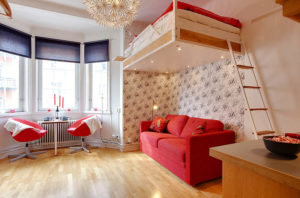 exclusive-design-elevated-structure-bedroom-small-studio-apartment-interior